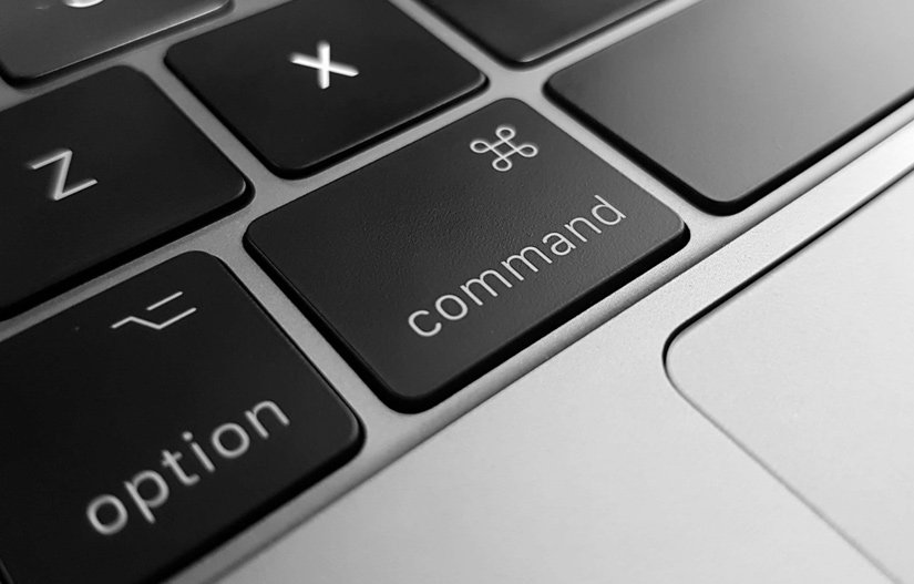 Control Keyboard