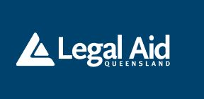 Legal Aid QLD logo